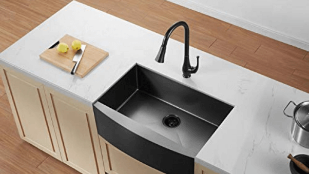Nano Kitchen Sink